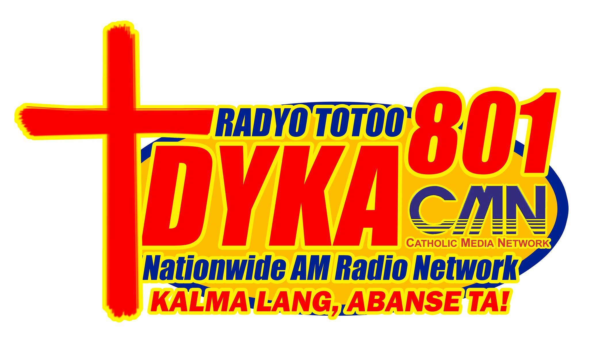 DYKA 801 Radyo Totoo