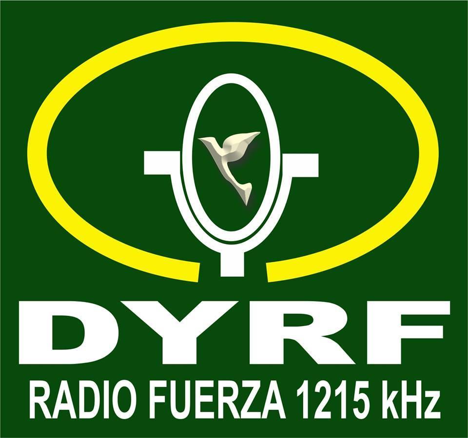 DYRF 1215 Radio Fuerza
