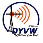 DYVW-AM, 1368kHz