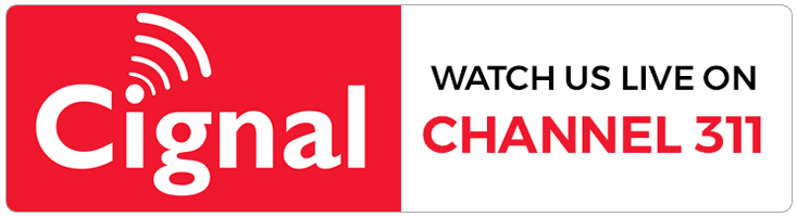 CMN on Cignal TV